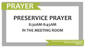 preservice-prayer-announcement