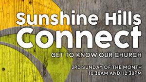 Sunshine Hills Connect